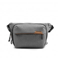 Peak - Everyday Sling 3L - Grå - Gennemtænkt taske til spejlløst kamera
