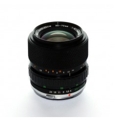 Olympus - OM 35-70mm f:4.0