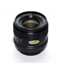 Kenlock - Nikon F 28mm f:2.8