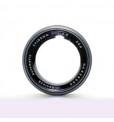 Kenlock - Nikon F 135mm f:2.8