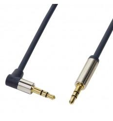 Logilink AUX 3.5mm kabel 3meter