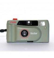Flergangskamera - Vivitar PS: 120