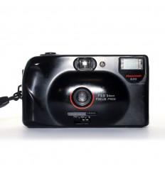 Flergangskamera - Prosonic 620