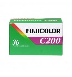 Fujifilm C200