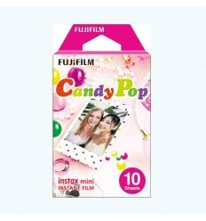 Instax Mini Film - Candy