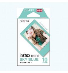 Instax Mini Film - Sky Blue