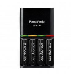 Panasonic BQ-CC55 oplader