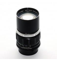 Minolta MC 135mm f:2.8