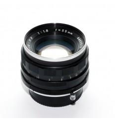 Minolta SR 55mm f:1.8