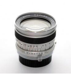 Minolta MD Chinonflex 28mm f:2.8