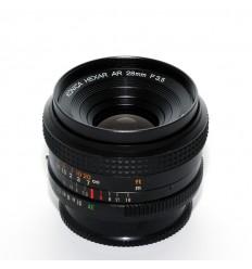 Konica AR 28mm f:3.5