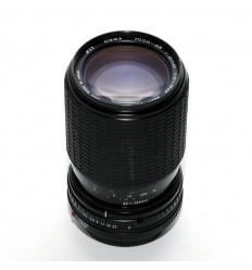 Canon FD Sigma 35-135mm f:3.5-4.5