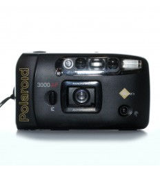 Flergangskamera - Polaroid 3000 AF