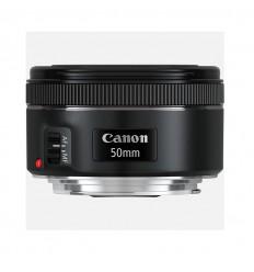 Canon 50mm 1.8 STM