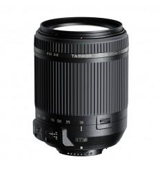 Tamron 18-200mm VC Nikon