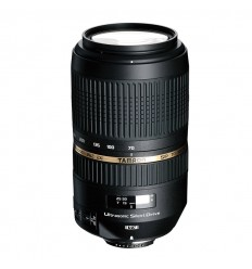 Tamron 70-300mm AF VC Nikon