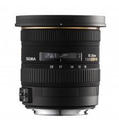 Sigma 10-20mm 3,5 Canon
