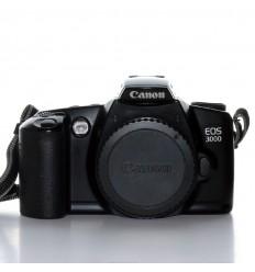 Canon EOS 3000 (Hus)