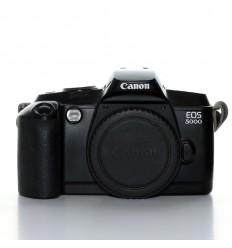 Canon EOS 5000 (Hus)