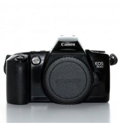 Canon EOS 500 (Hus)