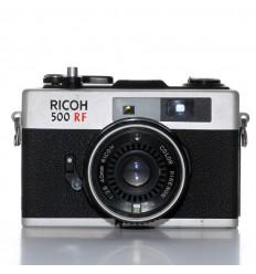 Ricoh 500 RF