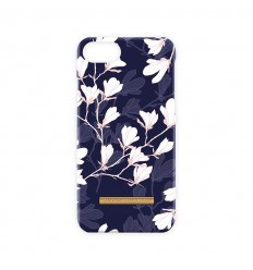 "iPhone 6/7/8/SE cover ""Mystery Magnolia"""