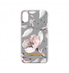 """iPhone XR cover """"Flowerleaves"""""""