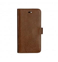 iPhone 6/7/8/SE cover brun