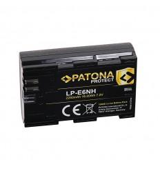 Patona Protect - Canon LP-E6NH