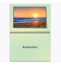 Fotokalender A3 Dobbeltsidet