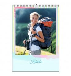 Fotokalender A4 Luksus