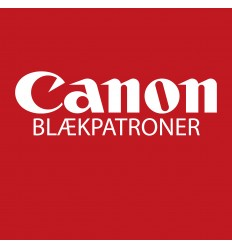 Canon 550 XL BK Sort