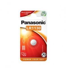 Panasonic LR-1130 1,5V Alkaline